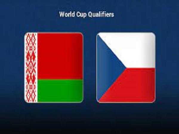 Soi kèo Belarus vs Czech 12/10