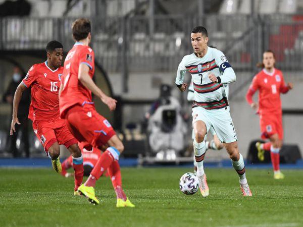Nhận định tỷ lệ Bồ Đào Nha vs Luxembourg, 01h45 ngày 13/10